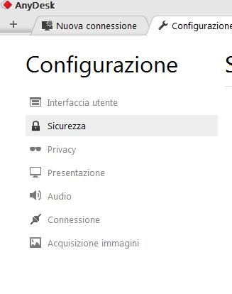 AnyDesk Consentire accesso remoto senza presenza - T2H GUIDE
